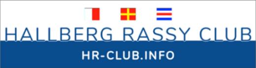 HR-Club Flag